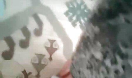 Depravado tiro Estrelas pornô video amador real em látex terno