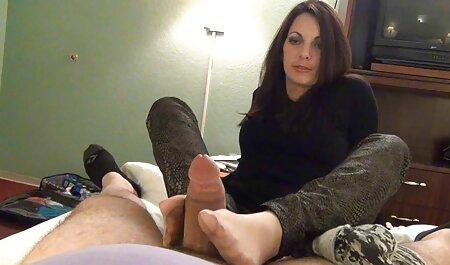 Cindy hop amadora virgem